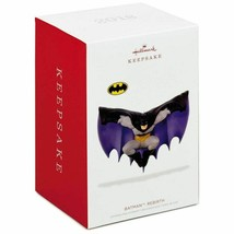 2018 HALLMARK KEEPSAKE BATMAN REBIRTH CHRISTMAS ORNAMENT - $6.92