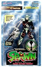 Spawn Deluxe Edition - Series 3: The Curse (1995) *Ultra-Action Figure /... - $8.00
