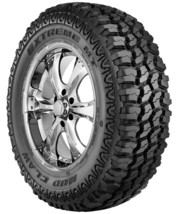LT265/70R17 MUD CLAW EXTREME M/T 121/118Q LOAD E 10PLY (SET OF 4) - $609.99