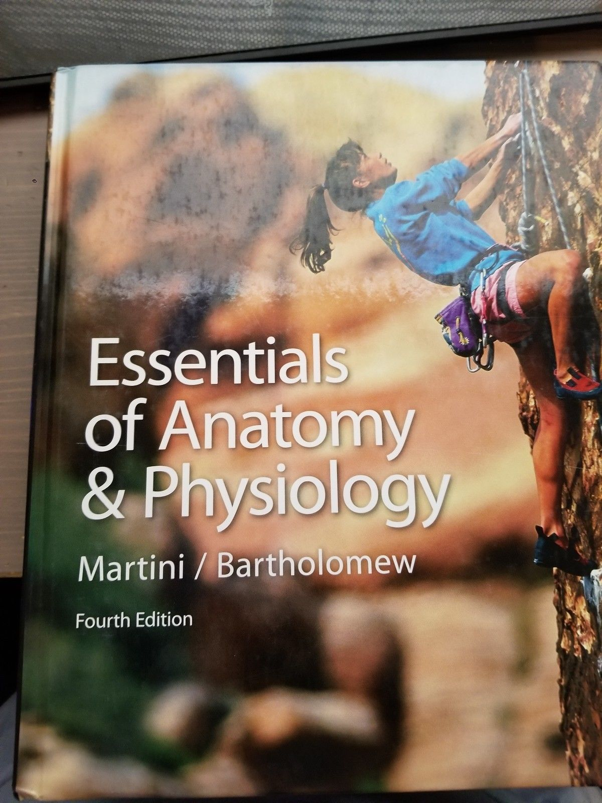 Enchanting Fundamentals Of Anatomy And Physiology By Martini 8th ...