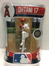 """Shohei Ohtani (pitching) Limited Edition MLB 6"""" Figure - 2018 Imports Dr... - $20.85"""