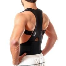 Back Brace Posture Corrector | Best Fully Adjustable Support Brace | Imp... - $39.01