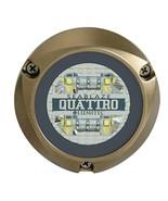 Lumitec SeaBlaze Quattro LED Underwater Light - Dual Color - White/Blue - $369.92