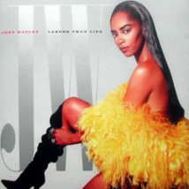 Larger than life by Jody Watley Cd - $8.99