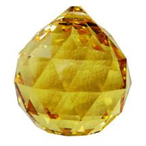 Swarovski 40mm Crystal Faceted Ball Prism image 6