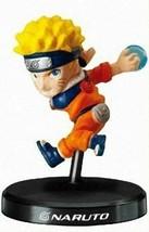 Bandai Naruto Shippuden Deformation Figure P3 Naruto Uzumaki - $24.99