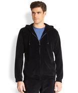 Rocky Polar Brushed Fleece Jacket in Black Size 2XL - $17.81