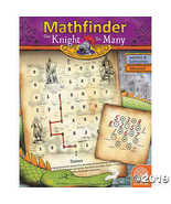 Mathfinder: One Knight Too Many, Advanced Addition & Subtraction - $16.19
