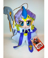 "Magic Knight Rayearth ""Clef"" UFO Catcher / Plush * Anime - $14.88"