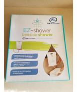 EZ-Access EZ-Shower Bedside Shower Portable Bathing Accessory 2-1/2 Gall... - $29.65