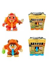 Lot of 16 Crate Creatures Surprise! CHAR & STUBBS 45+ Sounds & Effects NIB - $95.68