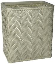 Redmon S423SG Elegante Collection Decorator Color Wicker (Sage Green) - $40.10