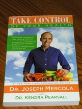 Take Control Of Your Health - $17.97