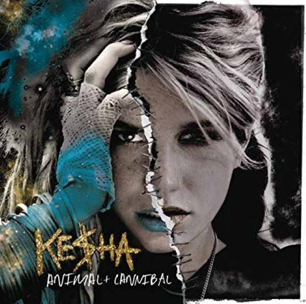 Animal + Cannibal by Kesha Cd