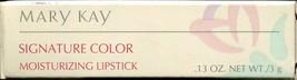 Brand New Mary Kay Moisturizing Lipstick Caramel - #1727 - .13oz NOS - $8.90
