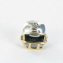 Pandora Jacksonville Jaguars Helmet USB790570-G115 Charm NFL 14k YG 925 ... - $116.40