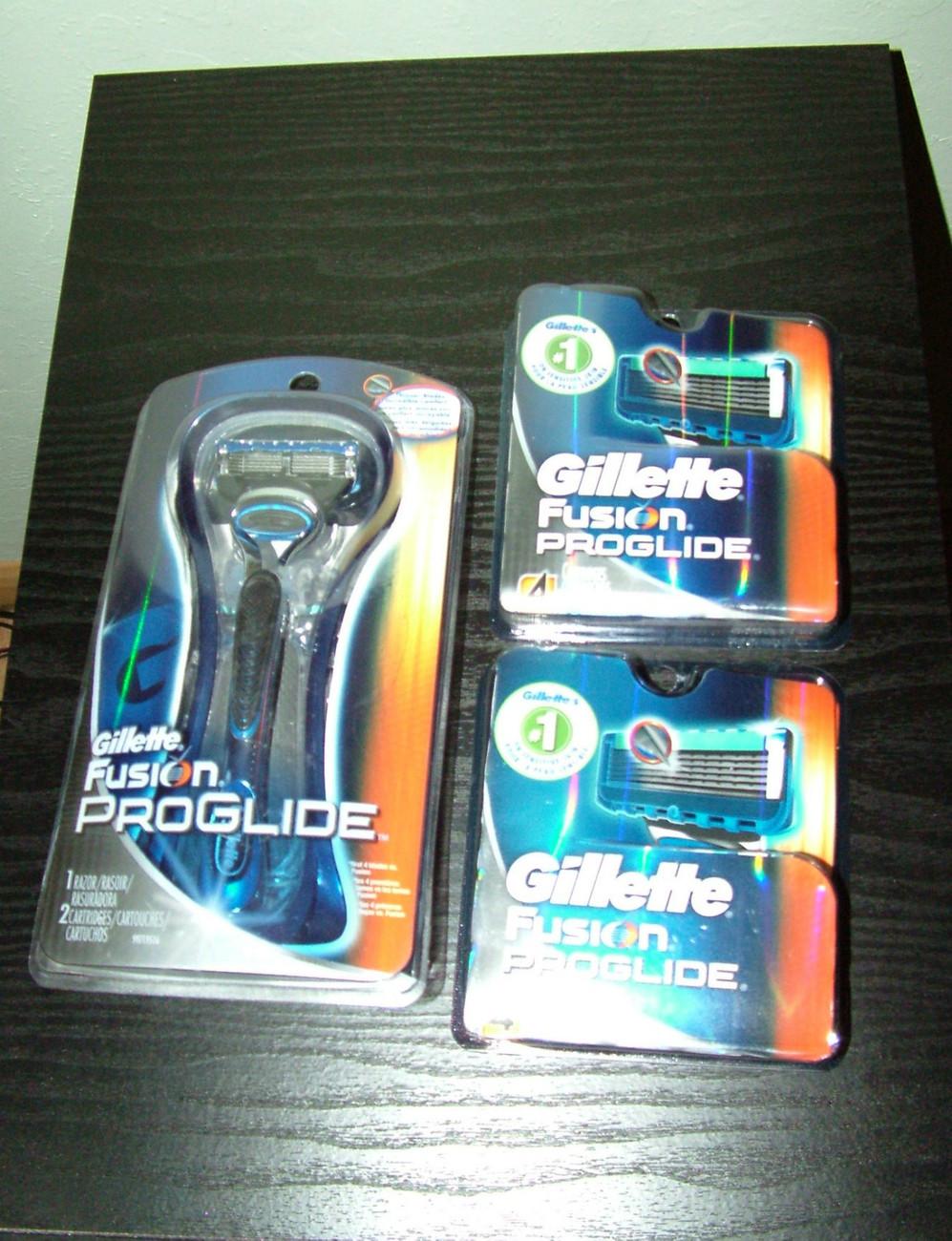 Gillette Fusion Proglide Razor Kitmanual And 31 Similar Items Manual T2ec16h Yue9s6ng 9brmo7zgsjq 60 57
