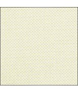 Antique White 36ct Evenweave 35x38 cross stitch fabric Fabric Flair - $37.80