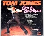 Tom jones live in vegas   cover thumb155 crop
