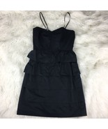 J. Crew Women's Black Sun Dress Size 0  - $27.70