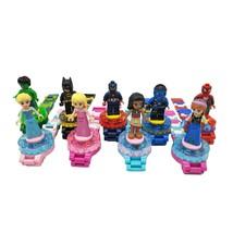 1pcs Avengers Super Heroes Figures Building Blocks Bricks Watch Compatib... - $7.75