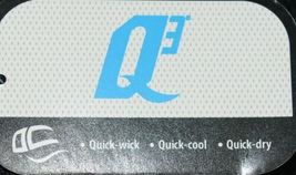 OC SPORTS PFX-120 PROFLEX STRETCH FIT MESH BASEBALL CAP - BLACK image 6