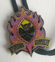 Cast Member ID Disney Villains Changeable BOLO Lanyard Slide - CHERNABOG Magnet - $48.30