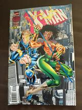 X-MAN #21 (Nov 1996) Vfn+ - X-MEN - $1.56