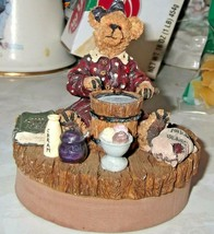 Boyd's Nellie's Home Made Goodies Candle Topper - $9.49