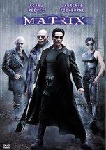 The Matrix [DVD]