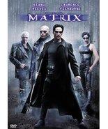 The Matrix [DVD] - $0.00