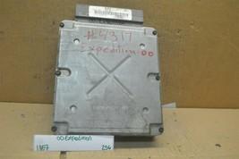 00 Ford Expedition 5.4L Engine Control Unit ECU YL1F12A650BC Module 256-... - $48.99