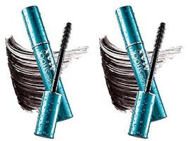 2 x Avon True Super Shock Volume Mascara Volumizing Black 10 ml Sealed - $24.99