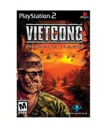 Vietcong Purple Haze Sony PS2 Playstation Game PreOwned - $6.59