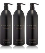 Kenneth Cole Black Bold For Men Body Wash, 32 oz (PACK OF 3) - $148.95