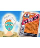 36x3g PISES POWDER PARACHUTE Thai Herb Treatment For Anti Bacterial Pimp... - $16.99