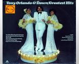 Tony orlando   dawn  greatest hits   cover thumb155 crop