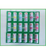 18 Tube THAI POY - SIAN Inhaler Relief Cold Dizzy Camphor & Oil Eucalyptus - $15.99