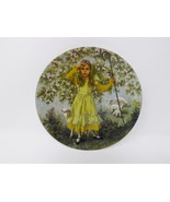 """Reco """"Little Bo Peep"""" Collectible Plate - Mother Goose Series - $16.14"""