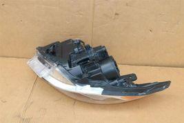 11-15 Hyundai Sonata Hybrid Projector Headlight Passenger Right RH - POLISHED image 6