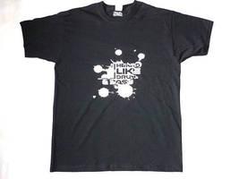 T-shirt Shirt Tee Drum And Bass Music - $14.99+