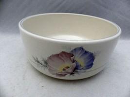 Noritake Ringlet pattern (Misty Isle) - round Vegetable Serving Bowl - 6... - $8.42