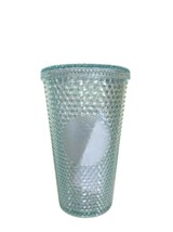Starbucks Logo Cold Cup 473ml Tumbler Bumpy Container Limited Japan - $88.09