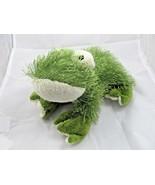 Webkinz FROG HM001 Stuffed Plush Animal No Code - $6.43