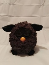 2012 Hasbro Furby BOOM Dark Gray / Black Talking Electronic Toy - Working - $28.05