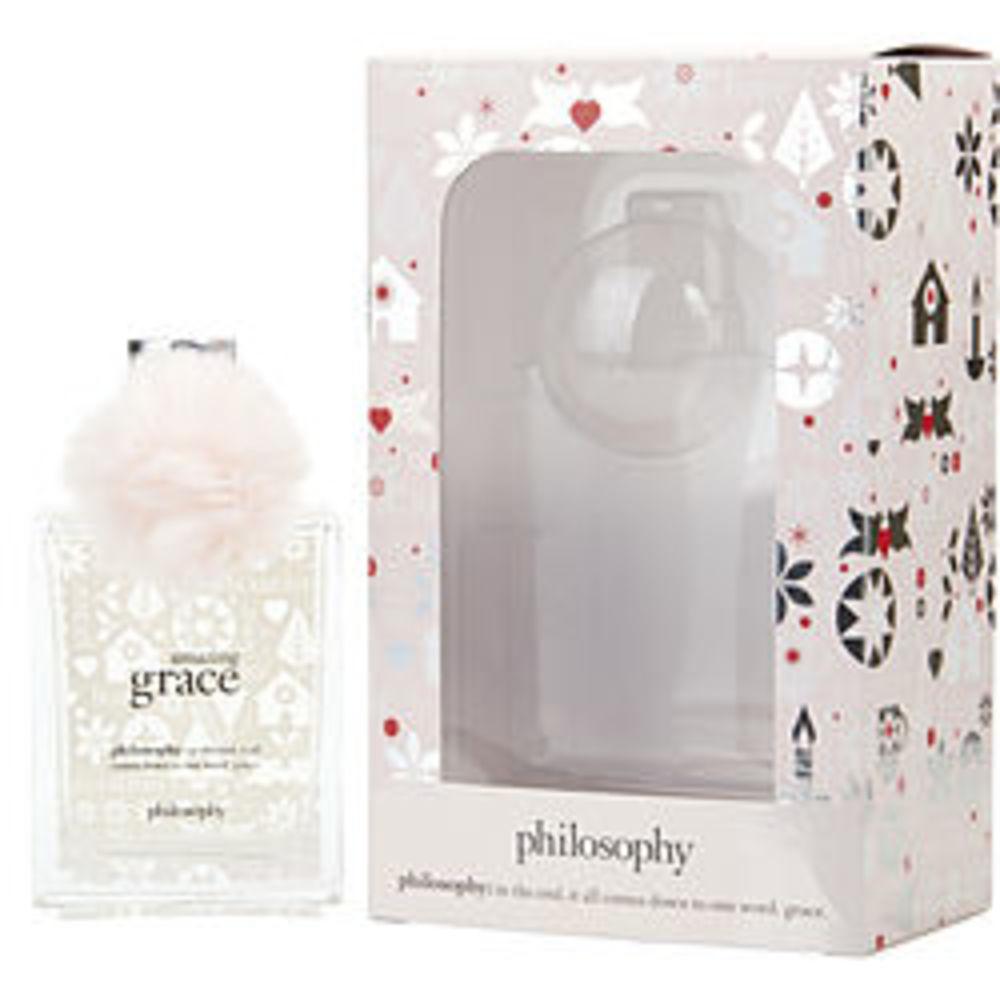 PHILOSOPHY AMAZING GRACE by Philosophy #334203 - Type: Fragrances for WOMEN