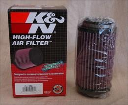 K&N High Flow Performance Air Filter Polaris General Rzr S 900 15-16 - $74.95