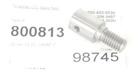 NEW CCL SPARE PARTS 800813 SHAFT ADAPTER