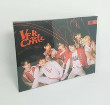 VERIVERY 1st Single Album [VERI-CHILL] OFFICIAL Ver CD+Booklet+2pPhotocard+Paper image 2