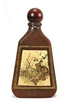 Beams Choice Whiskey Decanter James Lockhart Cottontail Rabbit 1978 - $24.70